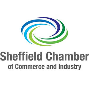 Members of the Sheffield Chamber of Commerce
